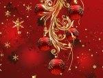 Christmas Crimson