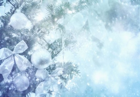 ๑ ๑ light blue christmas tree ๑ ๑ winter nature background wallpapers on desktop nexus image 1251408 ๑ ๑ light blue christmas tree ๑ ๑