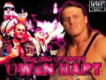 """The King of Hearts"" Owen Hart"