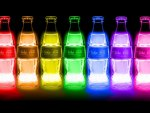 Cola Laser Lights