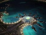 qatar football stadium