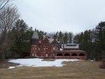 Wilson Castle in Proctor, Vermont