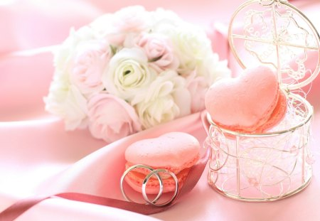 With Love Flowers Nature Background Wallpapers On Desktop Nexus Image 1254424