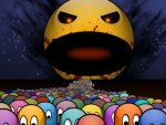 giant Pacman