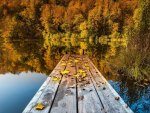 Lake Scenery [for JACQELINEla]