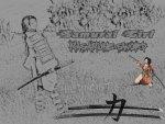 Samurai Girl - Masamune Sword