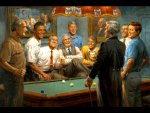 President pool