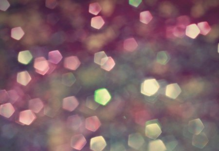 Bokeh Texture - texture, bokeh, background, abstract, lights