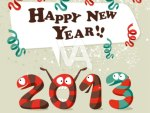 ღ.Happy New Year 2013.ღ