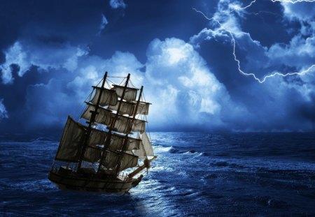 Ghost Pirate Ship Wallpaper Pirate Ship Wallpaper Sunset