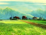 Delightful Landscape