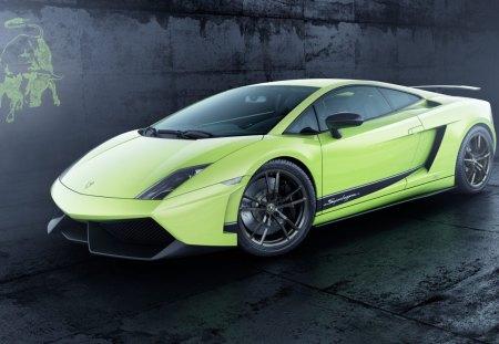 Lamborghini Gallardo Lp570 4 Superleggera Lamborghini Cars