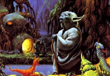 80 S Mania The Empire Strikes Back Movies Entertainment Background Wallpapers On Desktop Nexus Image 126074