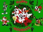 looney tune christmas