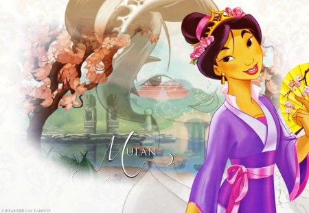 White Background Disney Princess Mulan Movies Entertainment Background Wallpapers On Desktop Nexus Image 1261306