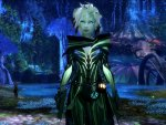 Guild Wars 2 Sylvari Necromancer