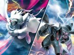 Pokemon - Zekrom and Reshiram