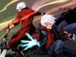 Dante & Nero
