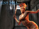 Silent Hill Wallpaper 2