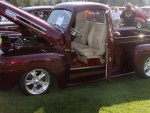 1950 Ford truck F-1