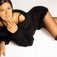 Monica In Black