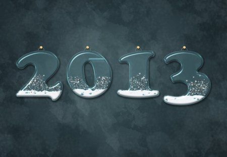 2013 - 2013, new year, holidays, background