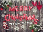 ♥     .*.*.Merry Christmas * Happy New Year.*.*.     ♥