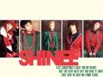 SHINee - Last Christmas