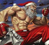 Power Santa