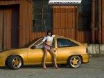 Opel Kadet Babe