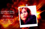 In memory of Donna Noble