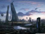 Cities Of The Future ( READ DESC )