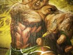 Craig Marduk In Tekken