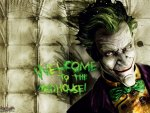 Arkham City, Welcome to the Mad House