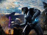 Halo: Conflict I