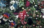An Array Of Wreaths