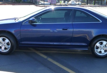 OH YEAH !!! - coupe, honda, 2002, accord