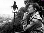 Audrey Hepburn, Class Act