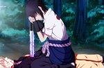 Goodbye, Naruto