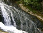 waterfall near smolyan,bulgaria