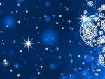 Desire a Blue Christmas