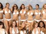 Victorias Secret Models