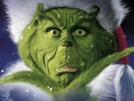 I AM THE GRINCH