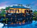 St. Regis Bali, Indonesia