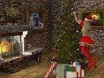 *** Christmas tree ***
