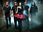 Evanescence Darkness