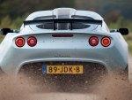 lotus exige, sports car