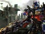 Transformers 3 Optimus Prime