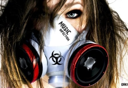 Music Infection - electronic dance music, electronic, music, drum, and base, infection, dubstep, dnb, electro, edm