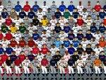 2012 MLB Jerseys